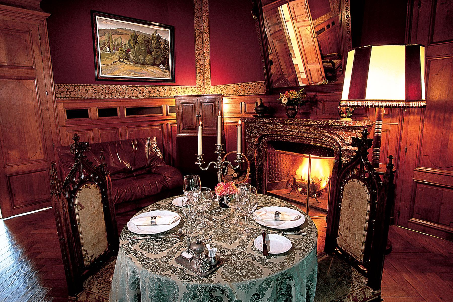 Hotel  Etoiles Chablis