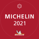 ETOILE MICHELIN 2021